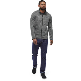 Patagonia Better Sweater Jacket Herr Nickel